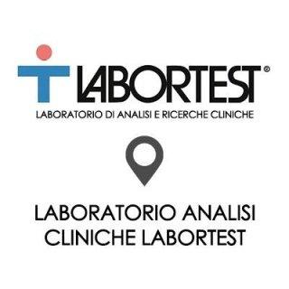 Labortest