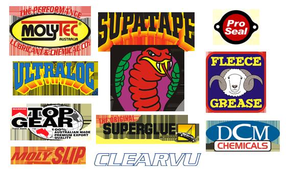 MolyTec Brands Logo