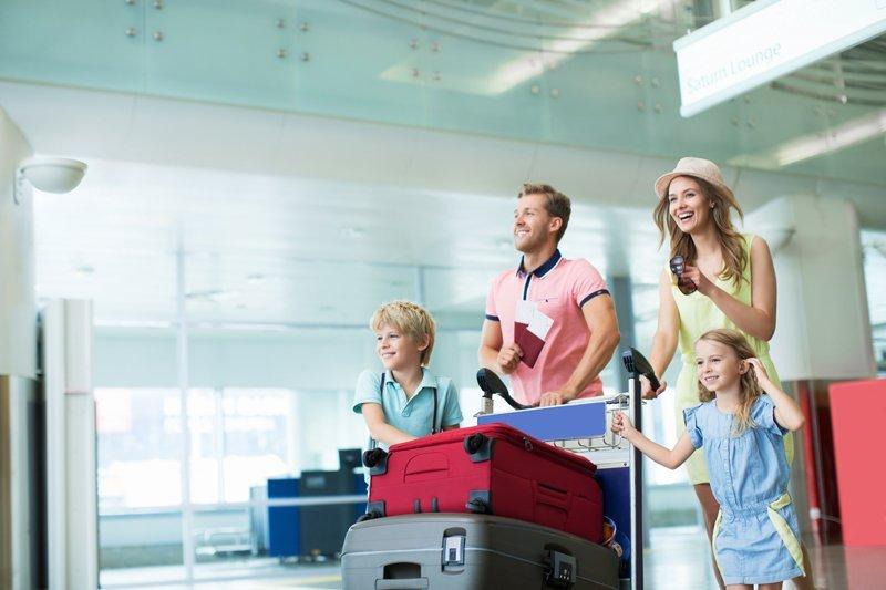 Vacation Travel Agency San Antonio, TX
