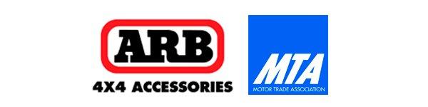 victor harbor radiators towbars off road centre accreditation logos