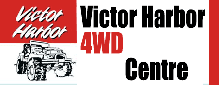 victor harbor radiators towbars off road centre business logo