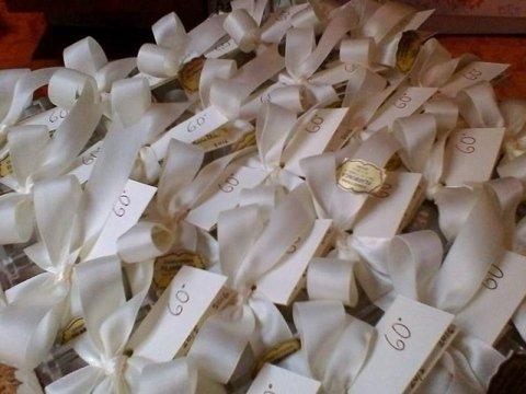 confetti nozze diamante verona