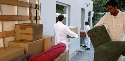 Movers doing best relocation services in Columbia, MO
