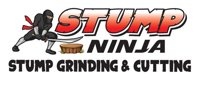 Stump Ninja logo