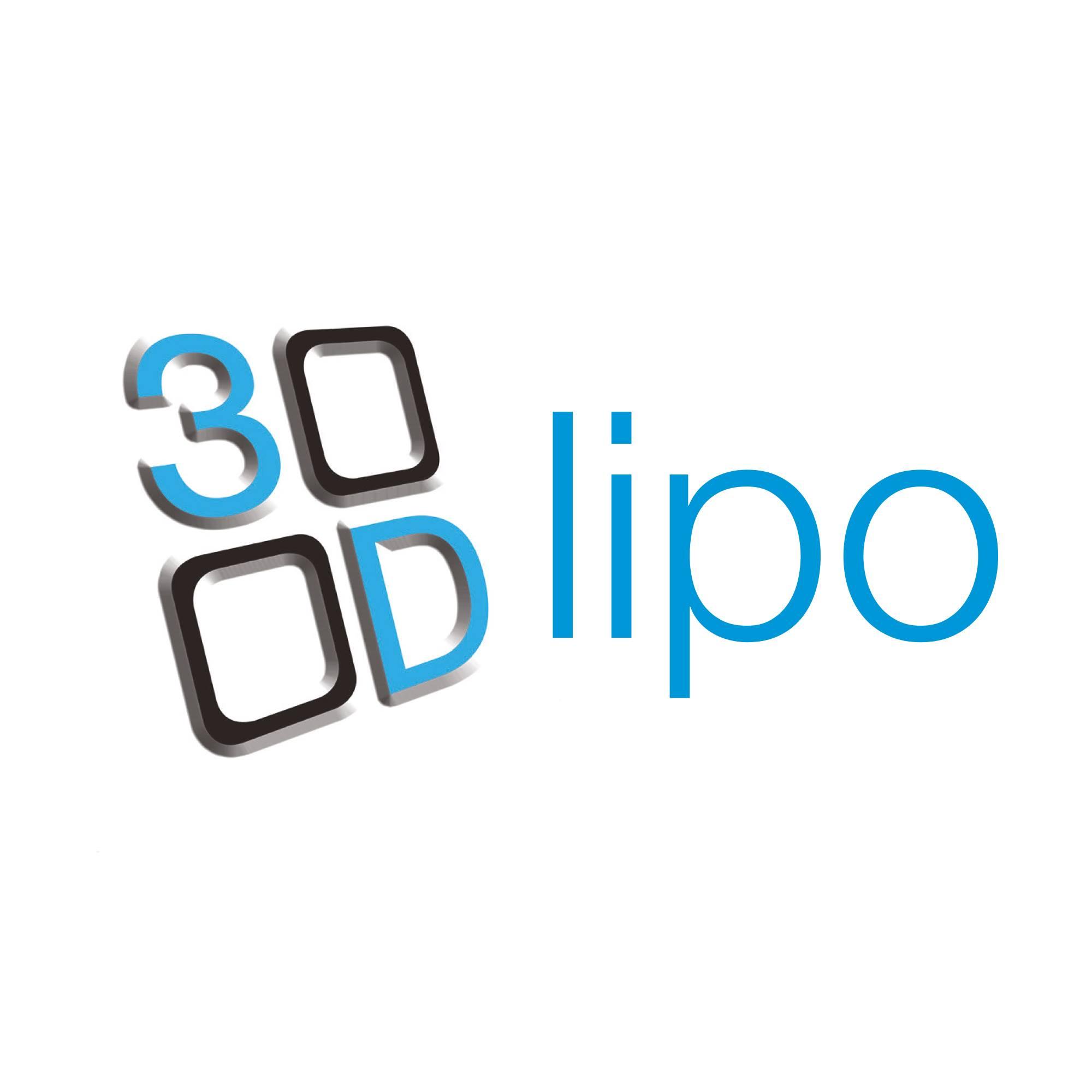 3D Lipomed Logo