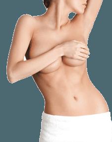 Woman after 3D liposuction treatment in Munich