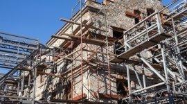 opere di costruzione e manutenzione