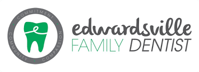 Edwardsville dentists logo