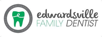 Edwardsville dentists logo