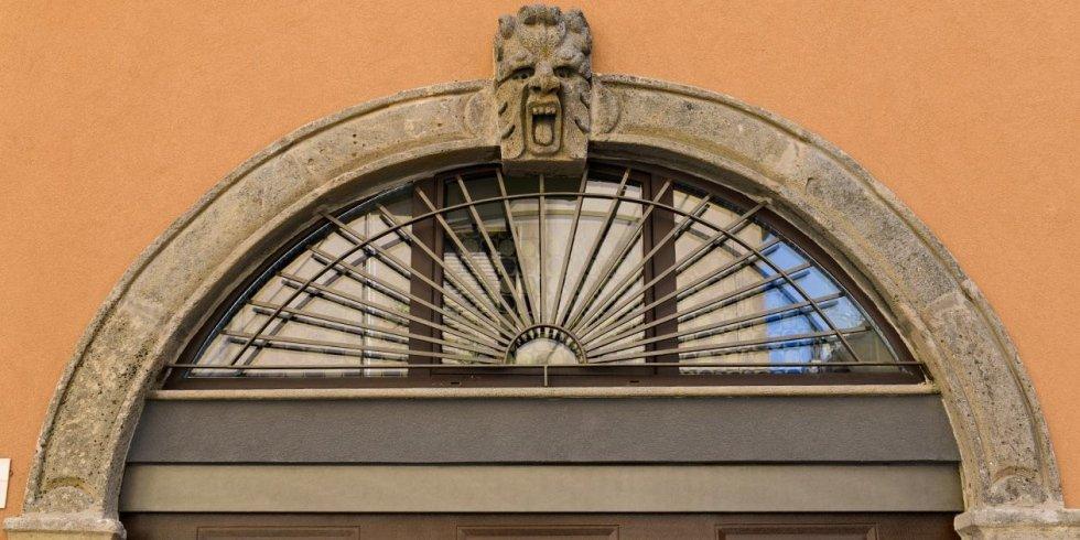 restauro di edifici