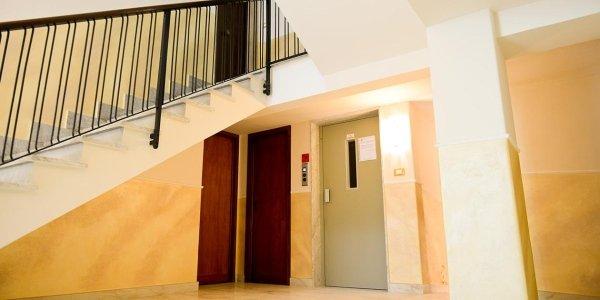 ristrutturazione di condomini