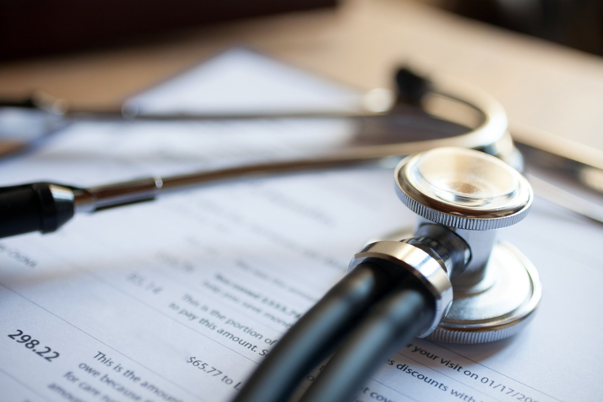 Medical Benefits for Workers Comp