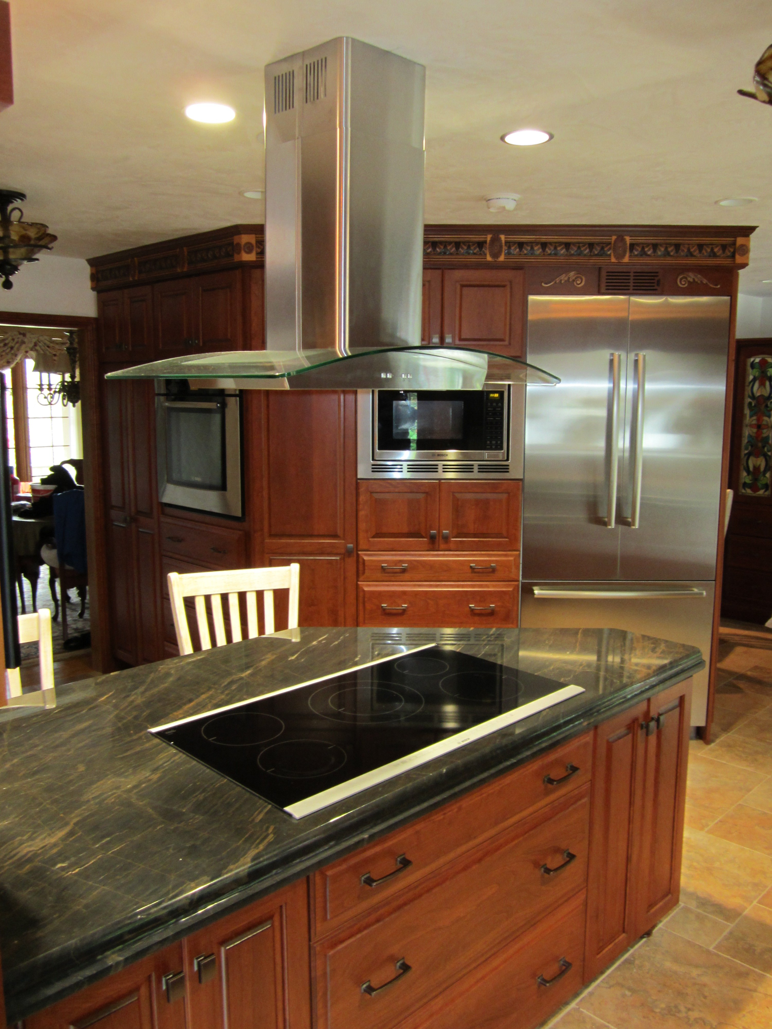 Kabinet koncepts kitchen remodeling murrysville pa for Kitchen design 43055
