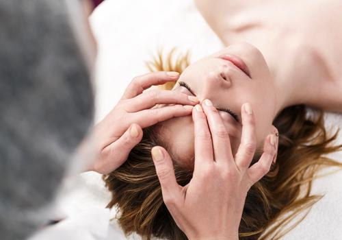 trattamento facciale