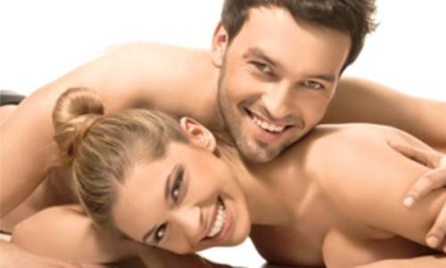 trattamento estetico per coppie