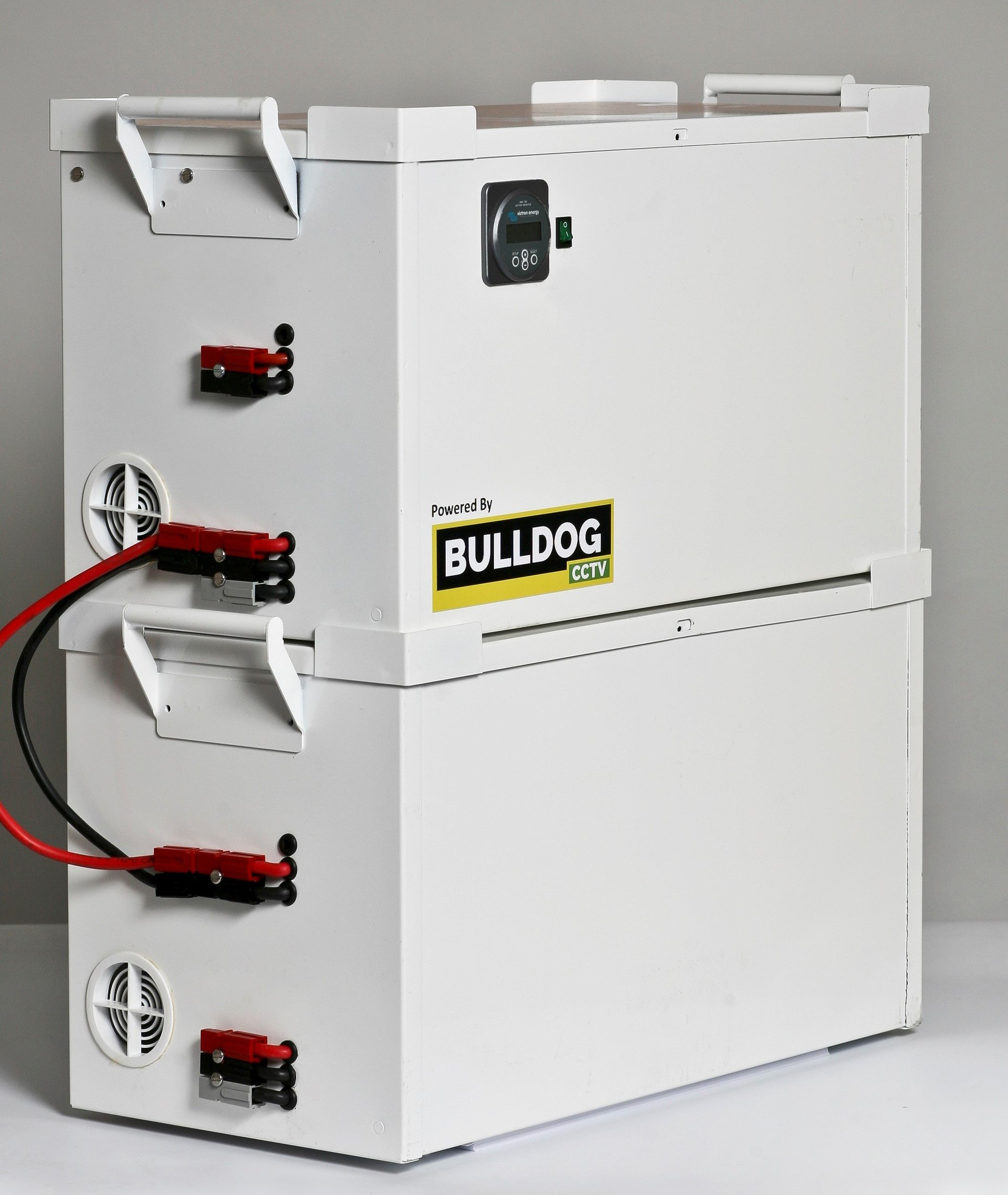 bulldog battery pack