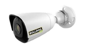 bulldog cctv ip bullet camera