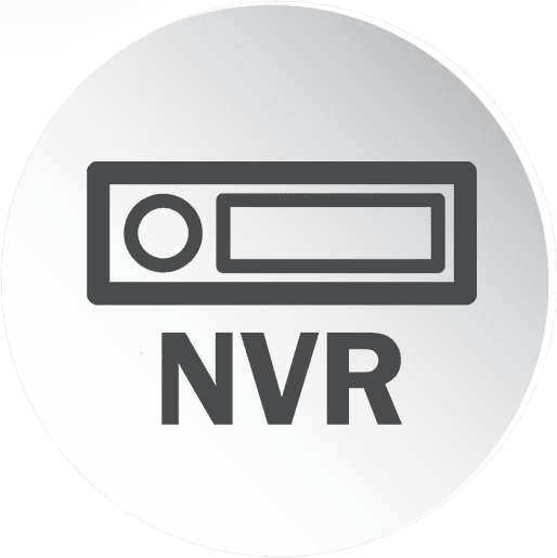 NVR Recorders