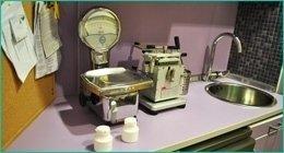 nolo apparecchiature sanitarie