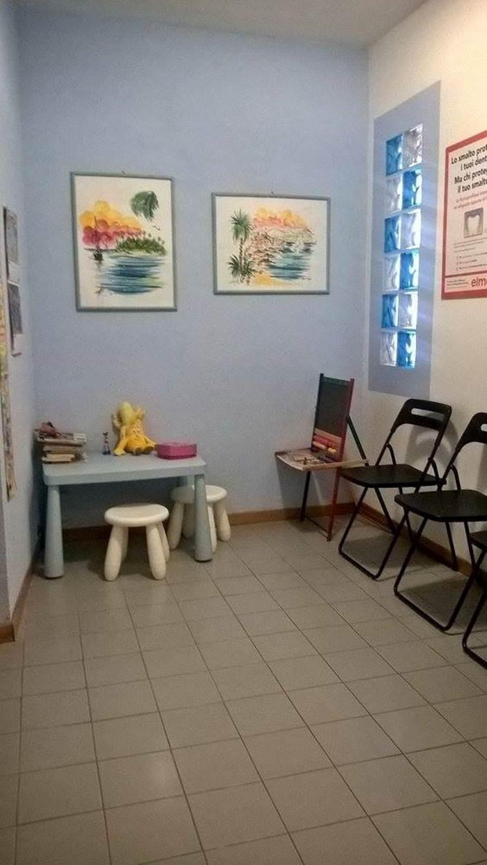 Studio Odontoiatrico Busalla Genova