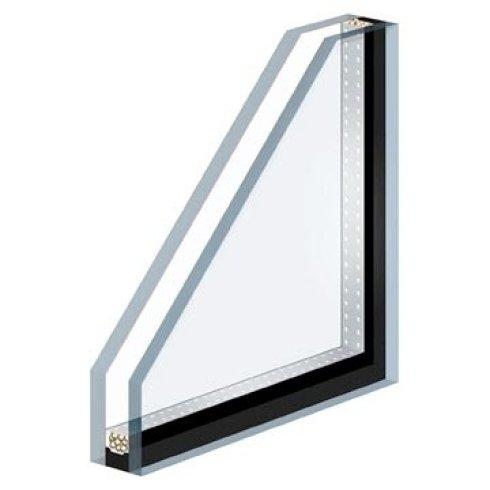 vetro camera isolamento termico acustico