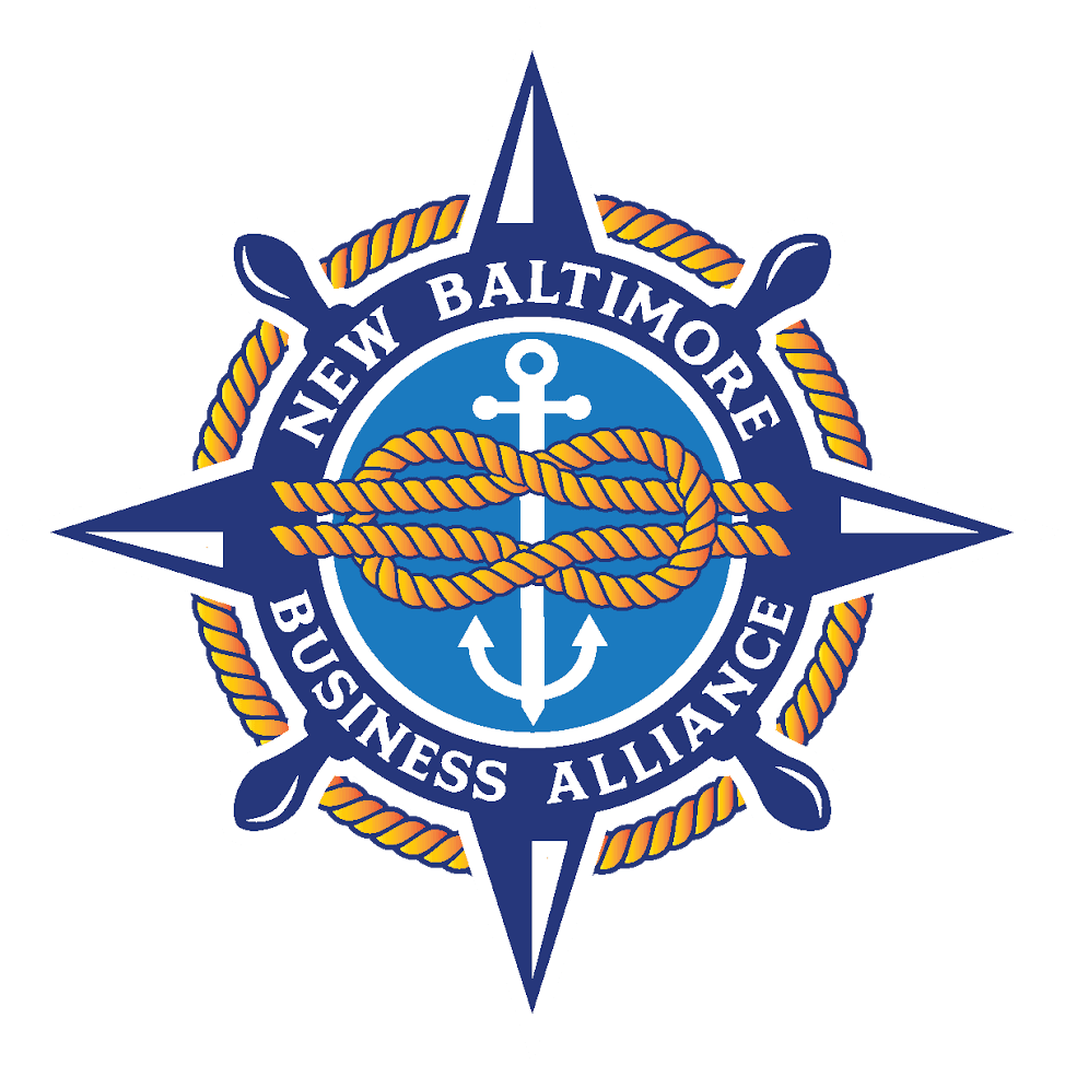 New Baltimore Business Alliance Logo