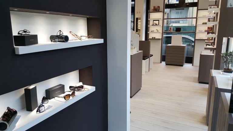 negozio occhiali da vista Chiavenna