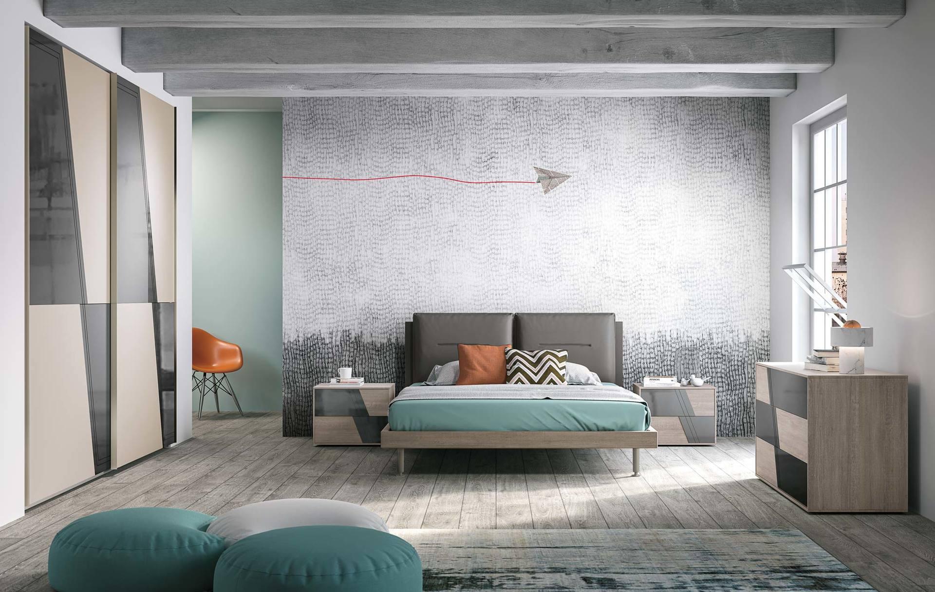 Soggiorni moderni vibo valentia scarcia arredamenti - Camera da letto arredamento moderno ...