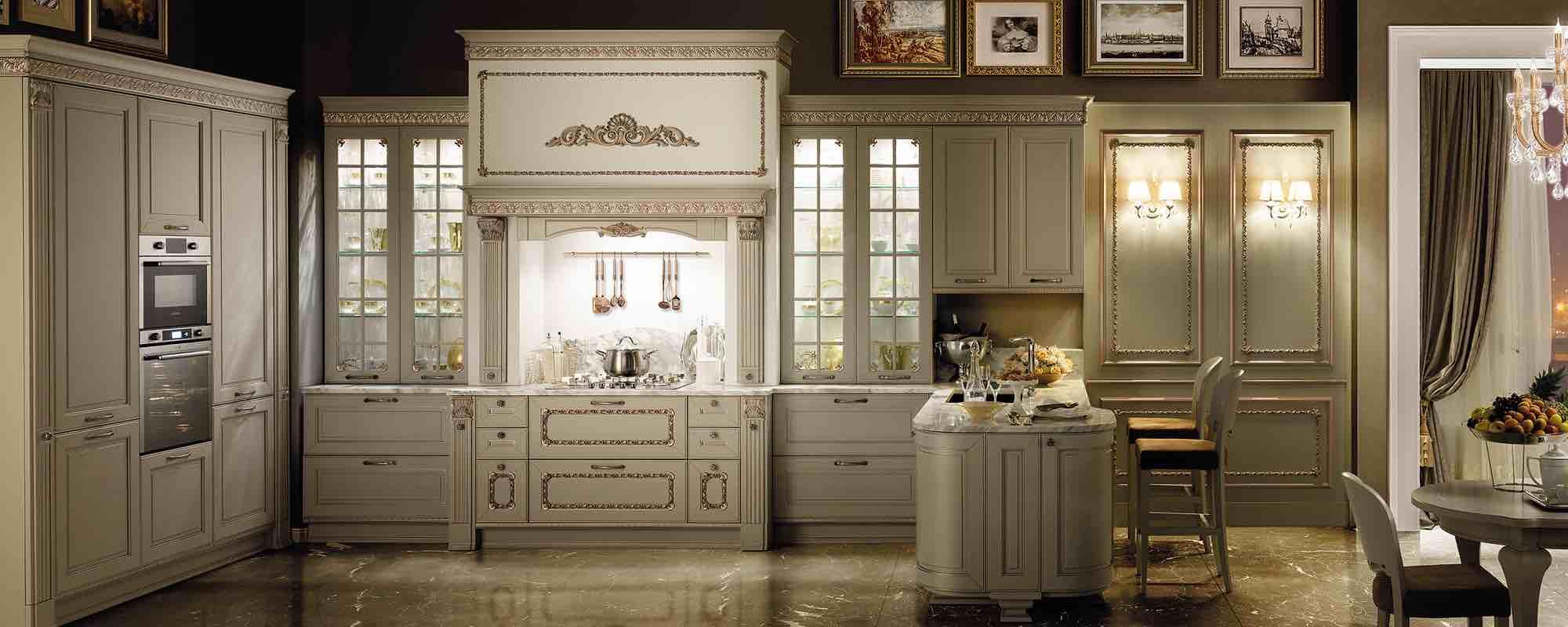 Cucine Componibili Vibo Valentia : Cucine classiche vibo valentia scarcia arredamenti