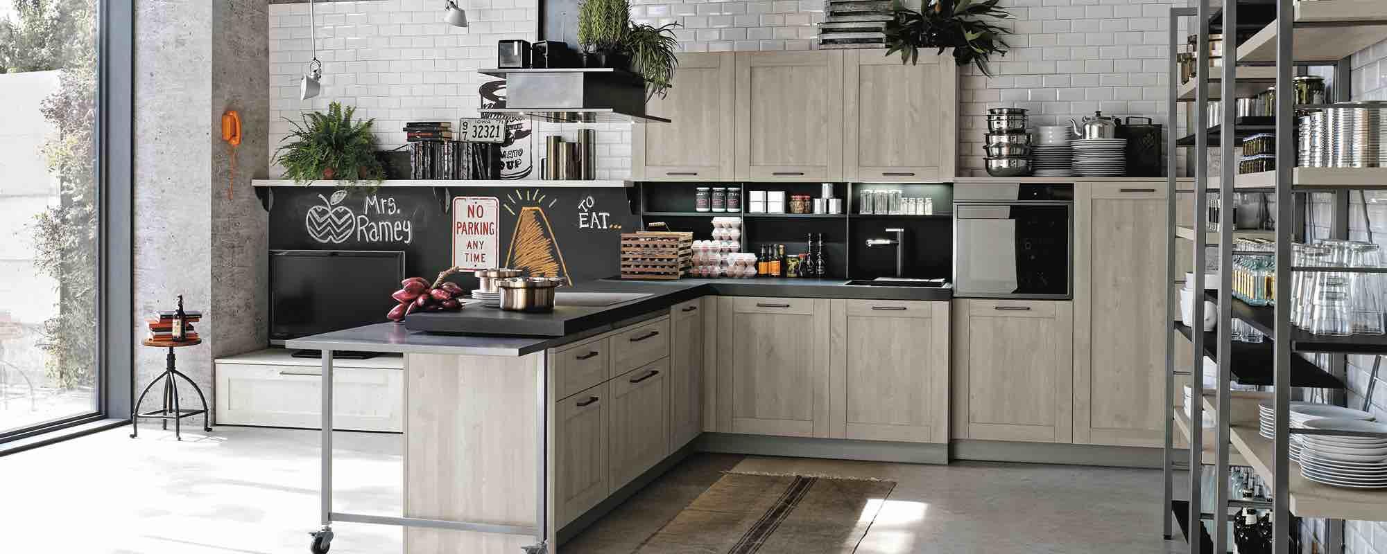 Cucine Componibili Vibo Valentia : Cucine moderne vibo valentia scarcia arredamenti