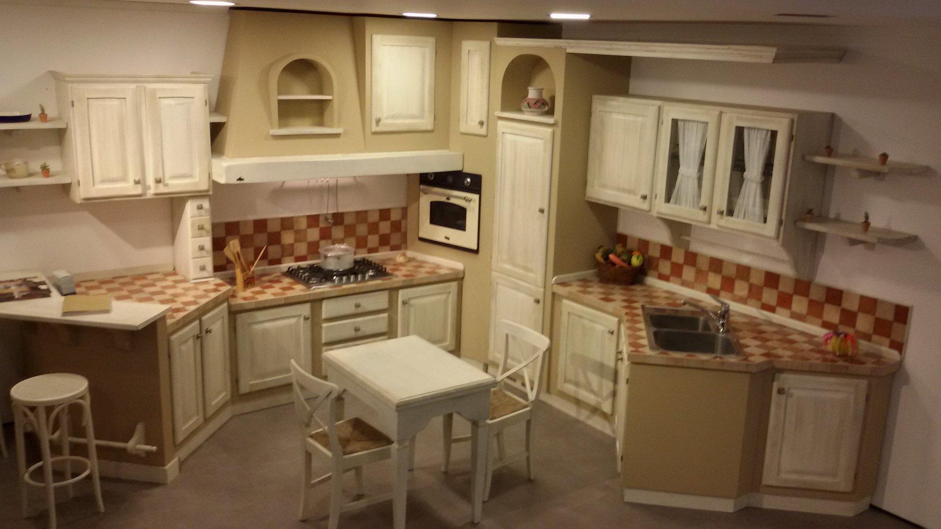 Mobili in promozione vibo valentia scarcia arredamenti - Sogno in cucina ...
