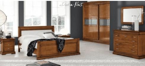 camera letto legno massello classica,camera letto legno massello armadio scorrevole legno vetri