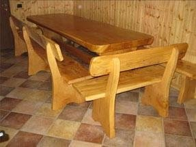 arredo legno