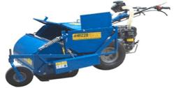 Raccoglitrice Modello RF100