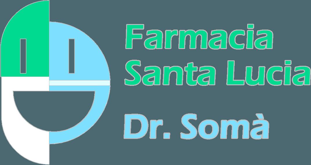 FARMACIO SANTA LUCIO DR.SOMA - LOGO