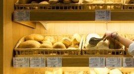 pane fresco, panificio, vendita pane