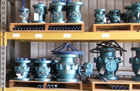 Stainless Steel Pipe Fitting Hobbs, NM