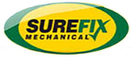 Surefix Mechanical Gold Coast