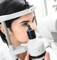 Analisi spettrometriche e lenti