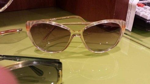 una prestigiosa collezione di occhiali vintage