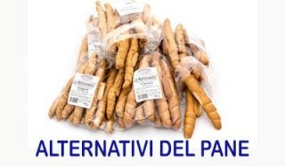 Alternativi del pane