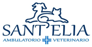 Ambulatorio Veterinario S. Elia - Logo