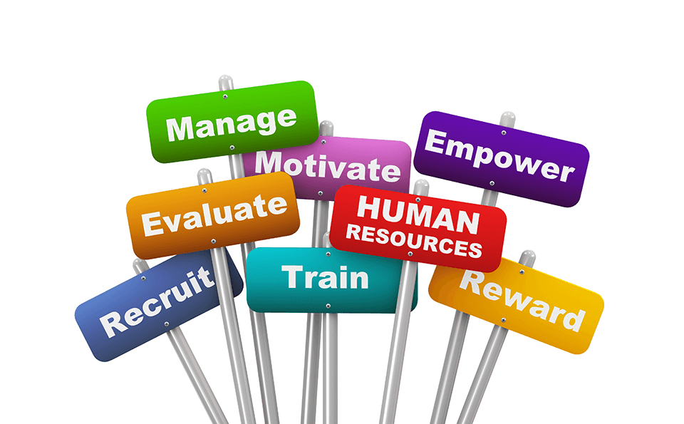 how to become a better human resource manager