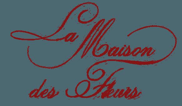 FIORISTA LA MAISON DES FLEURS logo