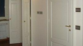 porte in legno, porte in ferro battuto, porte scorrevoli