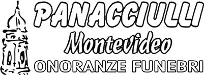 ONORANZE FUNEBRI MONTEVIDEO PANACCIULLI - LOGO