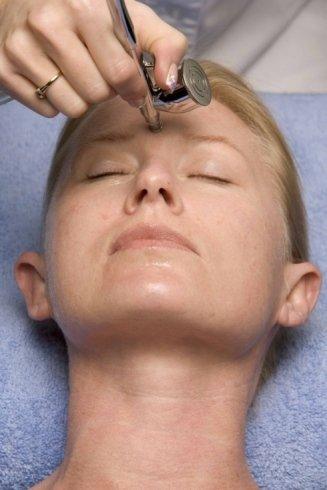 ultrasuoni viso