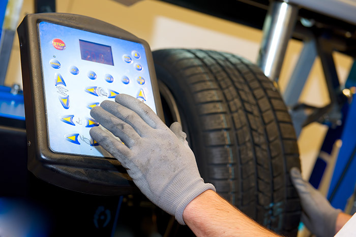 Tyre services in Palmerston North