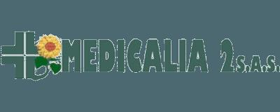 MEDICALIA 2 SAS Logo