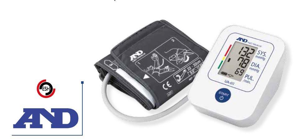 Misuratore elettronico AND